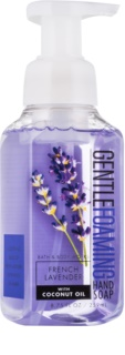 Bath & Body Works French Lavender Sapun spuma pentru maini