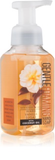 Bath & Body Works Warm Vanilla Sugar Sapun spuma pentru maini