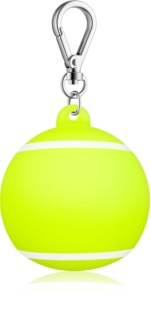 Bath & Body Works PocketBac Tennis Ball housse de silicone pour le gel antibactérien