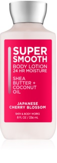Bath & Body Works Japanese Cherry Blossom leche corporal para mujer 236 ml hidratante