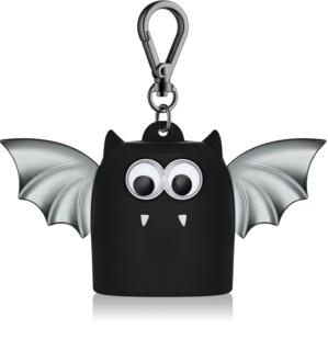 Bath & Body Works PocketBac Googly-Eyed Bat custodia luminosa in silicone per gel antibatterico