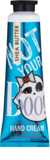 Bath & Body Works Ghostly Coconut krém na ruce