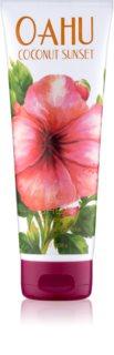 Bath & Body Works Oahu Coconut Sunset Body Cream for Women 226 g