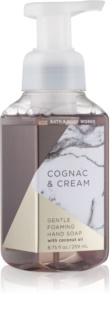Bath & Body Works Cognac & Cream savon moussant pour les mains
