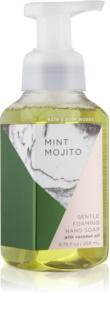 Bath & Body Works Mint Mojito schiuma detergente mani