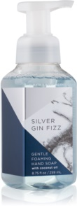 Bath & Body Works Silver Gin Fizz Foaming Hand Soap