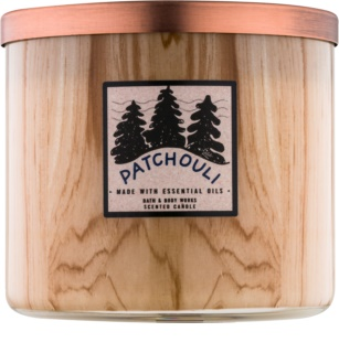 Bath & Body Works Patchouli Scented Candle 411 g
