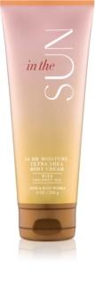 Bath & Body Works In the Sun Bodycrème voor Vrouwen  226 gr