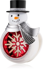 Bath & Body Works Snowman Scentportable Holder for Car   Hanging