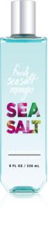 Bath & Body Works Fresh Sea Salt Mango testápoló spray nőknek 236 ml