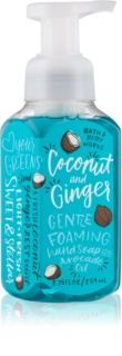 Bath & Body Works Coconut & Ginger savon moussant pour les mains