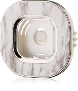Bath & Body Works Marble Scentportable Holder for Car   Clip