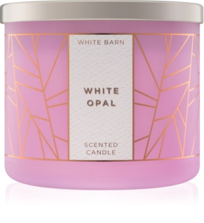 Bath & Body Works White Opal
