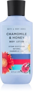 Bath & Body Works Chamomile & Honey losjon za telo za ženske 236 ml