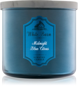 Bath & Body Works Midnight Blue Citrus mirisna svijeća 411 g