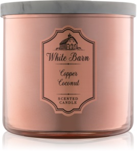 Bath & Body Works Copper Coconut Scented Candle 411 g
