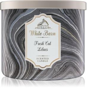 Bath & Body Works Fresh Cut Lilacs bougie parfumée 411 g II.