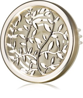 Bath & Body Works Silver Vines scentportable holder for car Clip