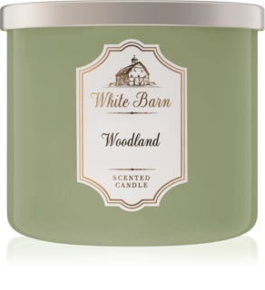 Bath & Body Works Woodland Scented Candle 411 g