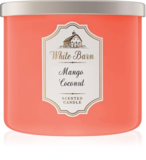 Bath & Body Works Mango Coconut lumanari parfumate  411 g