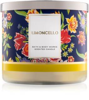 Bath & Body Works Limoncello bougie parfumée 411 g  I.