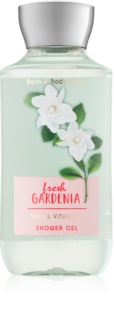Bath & Body Works Fresh Gardenia Shower Gel for Women 295 ml