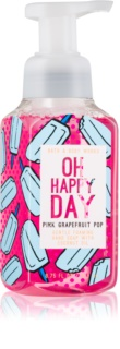 Bath & Body Works Pink Grapefruit Pop Schaumseife zur Handpflege