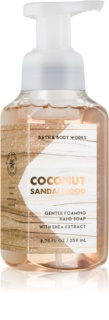 Bath & Body Works Coconut Sandalwood
