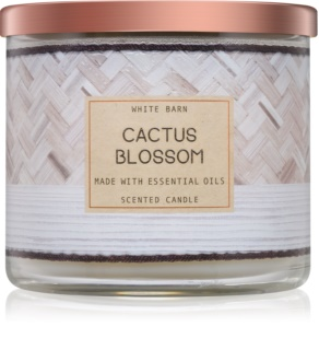 Bath & Body Works Cactus Blossom Scented Candle 411 g