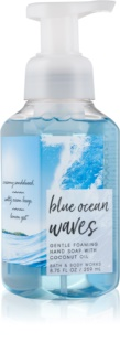 Bath & Body Works Blue Ocean Waves Foaming Hand Soap