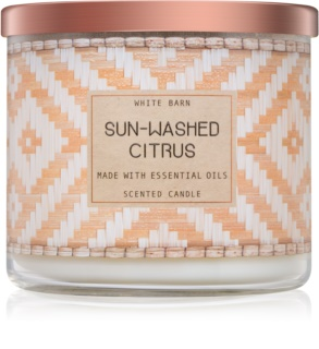 Bath & Body Works Sun-Washed Citrus bougie parfumée 411 g II.