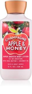 Bath & Body Works Champagne Apple & Honey Body Lotion for Women 236 ml
