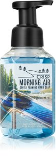 Bath & Body Works Crisp Morning Air penasto milo za roke