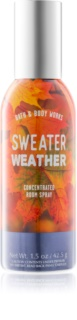 Bath & Body Works Sweater Weather spray pentru camera 42,5 g