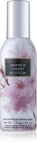 Bath & Body Works Japanese Cherry Blossom spray para o lar 42,5 g I.