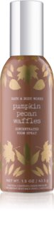 Bath & Body Works Pumpkin Pecan Waffles spray pentru camera 42,5 g