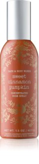 Bath & Body Works Sweet Cinnamon Pumpkin Raumspray 42,5 g I.