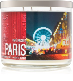Bath & Body Works Café Bouquet lumanari parfumate  411 g  Paris