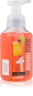 Bath & Body Works Mango Mai Tai Foaming Hand Soap