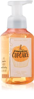 Bath & Body Works Pumpkin Cupcake Hand Soap