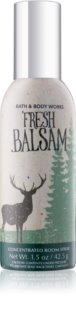 Bath & Body Works Fresh Balsam spray para o lar 42,5 g