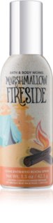 Bath & Body Works Marshmallow Fireside spray para el hogar 42,5 g