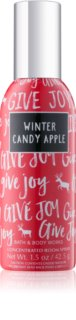 Bath & Body Works Winter Candy Apple spray para o lar 42,5 g