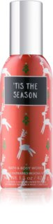 Bath & Body Works 'Tis the Season spray para o lar