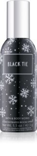 Bath & Body Works Black Tie spray para o lar 42,5 g
