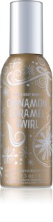 Bath & Body Works Cinnamon Caramel Swirl oсвіжувач для дому 42,5 гр