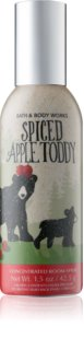 Bath & Body Works Spiced Apple Toddy spray para o lar 42,5 g I.