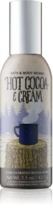 Bath & Body Works Hot Cocoa & Cream spray lakásba 42,5 g