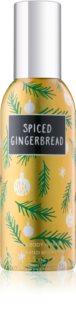 Bath & Body Works Spiced Gingerbread spray para el hogar 42,5 g