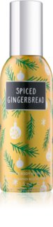 Bath & Body Works Spiced Gingerbread spray para el hogar